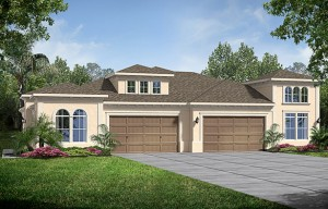 Montevilla at Bartram Park Homes for sale