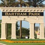 Bartram Park Townhomes
