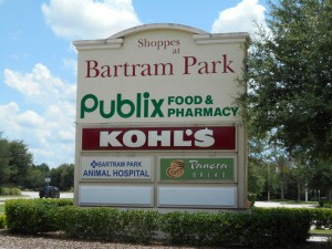 shoppes at bartram park