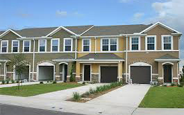 verano at bartram park townhomes