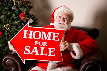 Holidays home sale