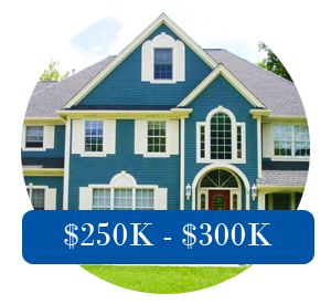 Bartram Park homes for sale in the $500K's