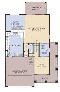 Yardley First Floor