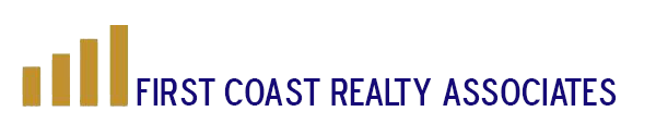 first coast realty logo