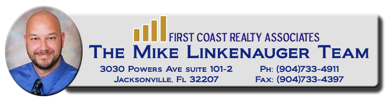 mike linkenauger first coast realty