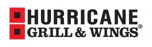 Hurricane wings Logo