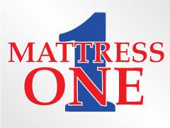 Mattress 1 logo