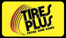 Tires Plus logo