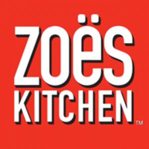Zoe's Kitchen Logo